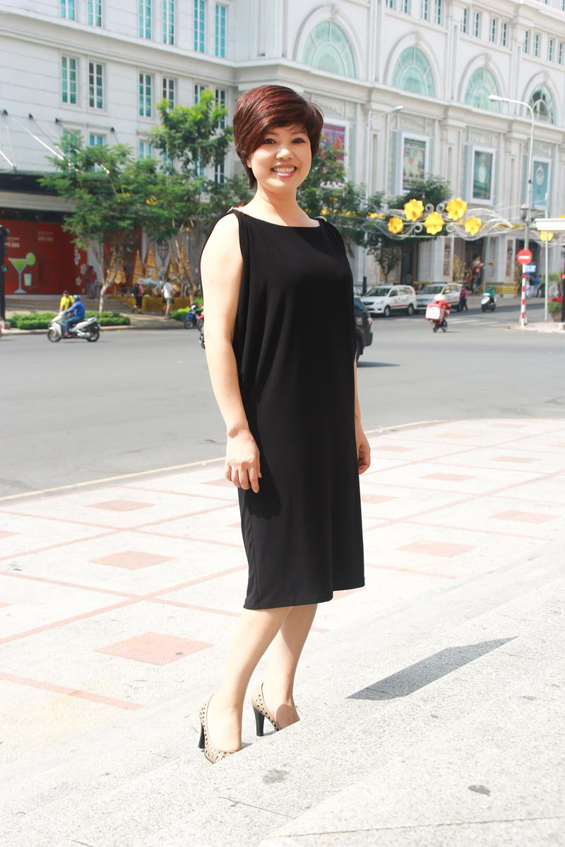 """Táo Giao thông Chí Trung """"cưỡng"""" hôn vợ tại Nhà hát Lớn TP HCM 12"""