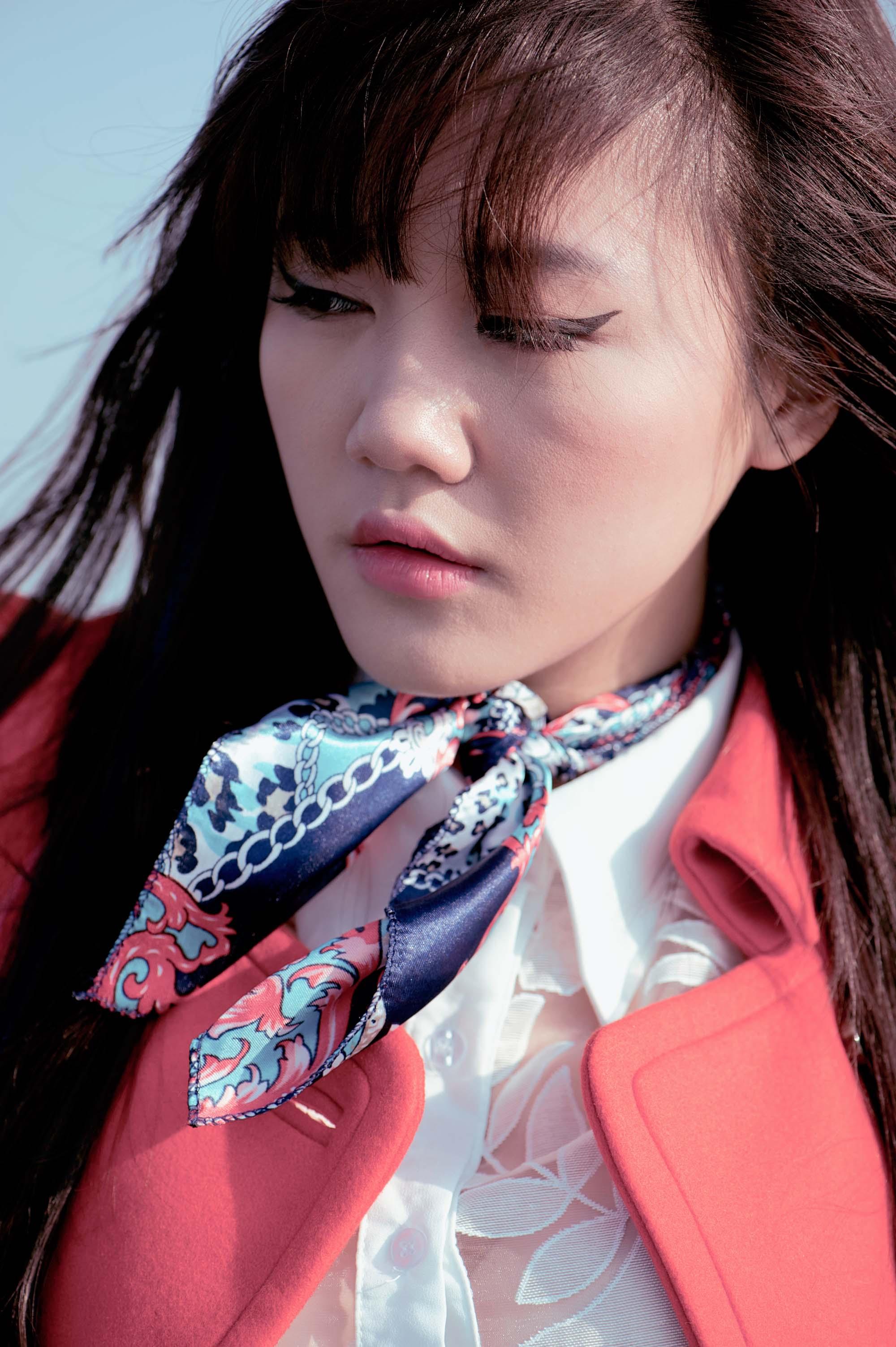 Văn Mai Hương buồn vì mang tiếng bỏ show 4