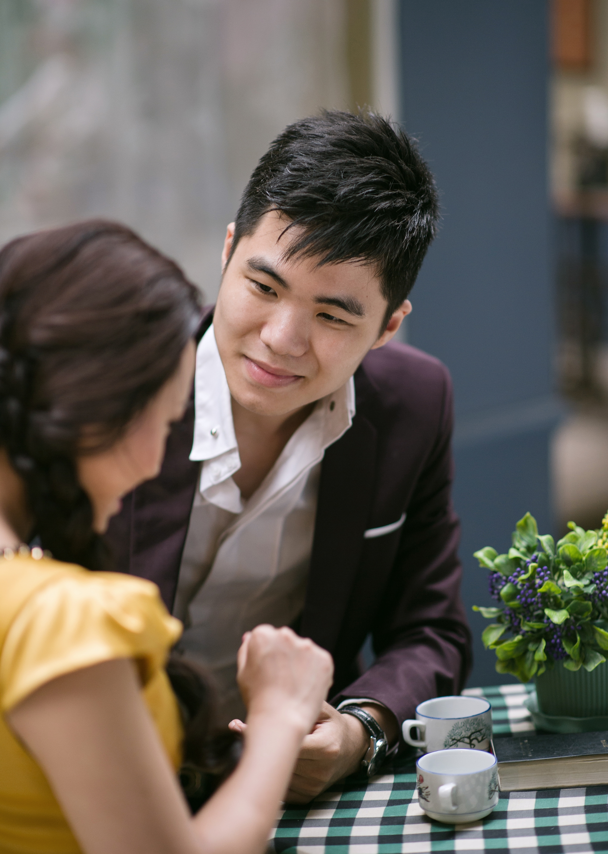 Ảnh cưới lung linh của Phương Thanh với anh trai Hương Tràm 6