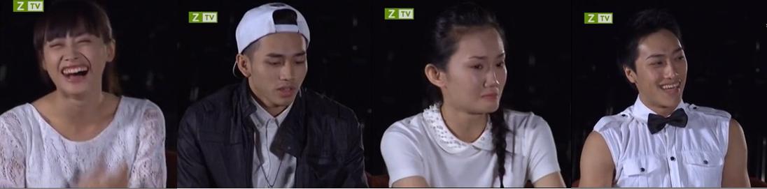 Vietnam's Next Top Model 2013 vượt mặt Giọng hát Việt về lượt xem 2