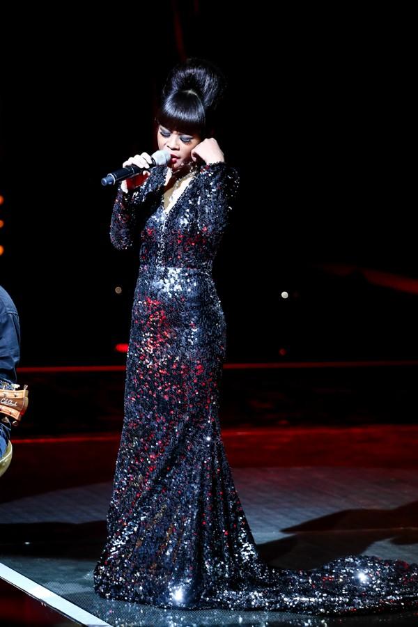 Top 4 Giọng hát Việt 2014 nằm trong dự đoán của nhiều người 6