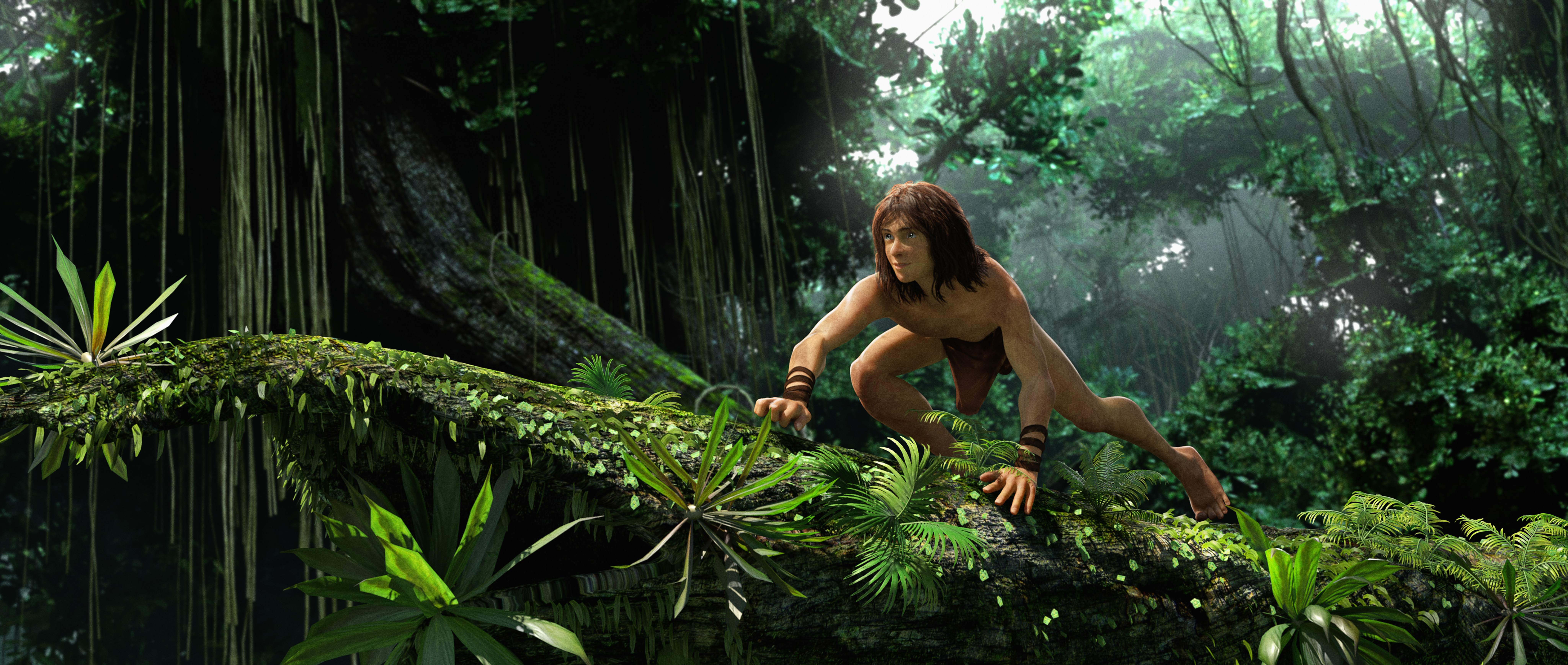 Tarzan 3D sẽ có mặt tại Việt Nam vào dịp tết dương lịch 4
