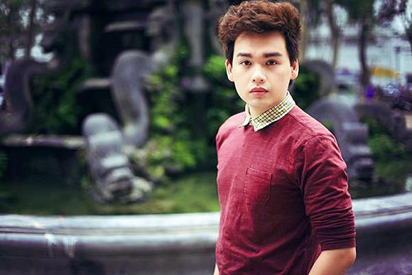 Nguyễn Trần Trung Quân tham gia Liên hoan Thanh niên thế giới 1