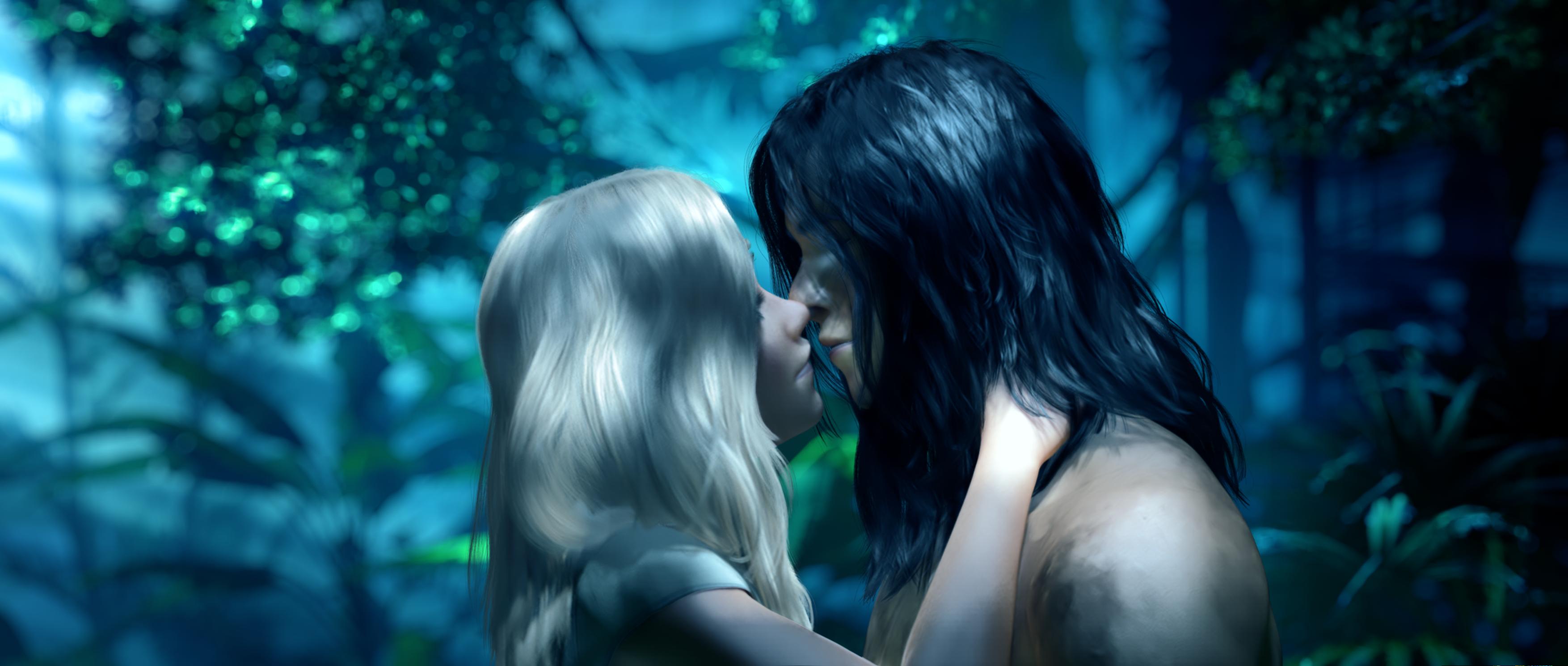 Tarzan 3D sẽ có mặt tại Việt Nam vào dịp tết dương lịch 1