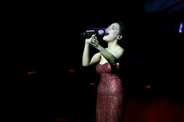 Top 4 Giọng hát Việt 2014 nằm trong dự đoán của nhiều người 5
