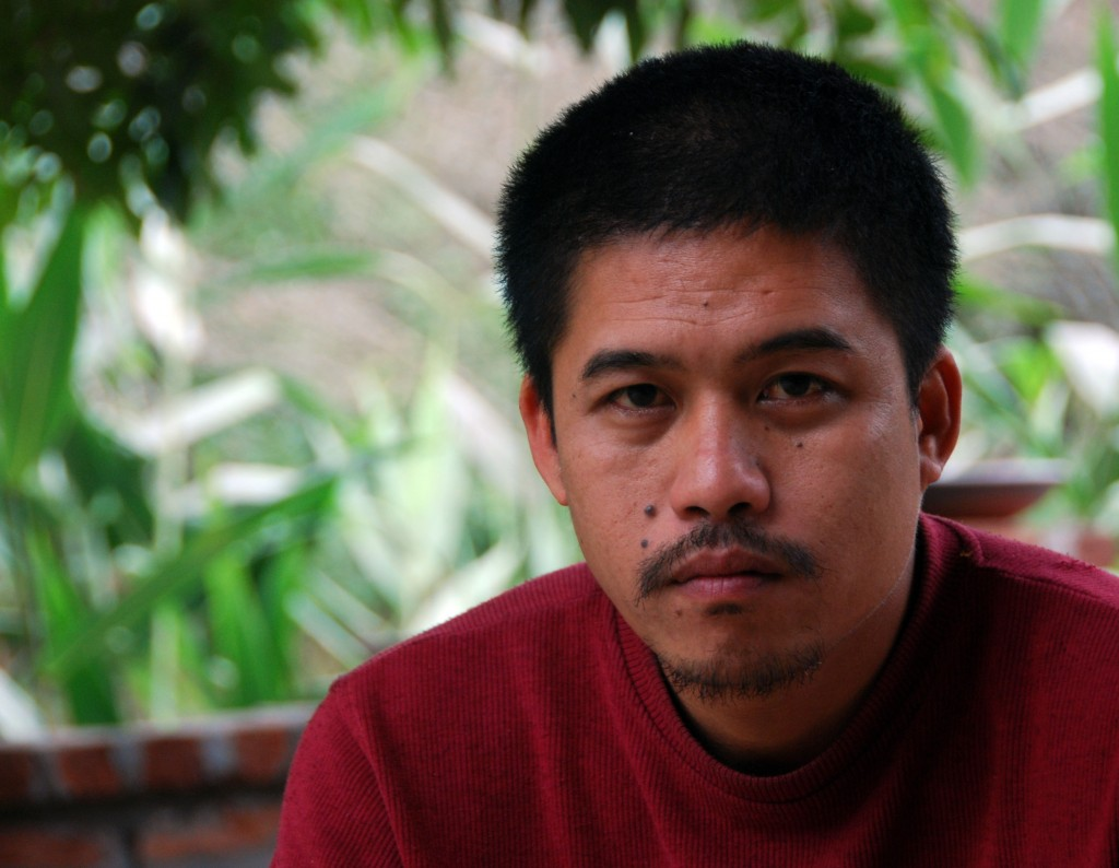 Khổ chủ ngôi  nhà Lang trăm tuổi bị đốt cháy ở Hòa Bình gửi thư kêu cứu 4