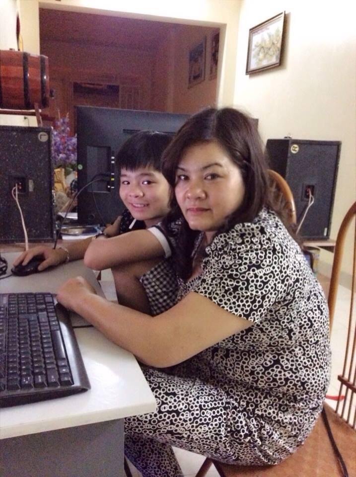 Quang Anh Giọng hát Việt nhí chính thức thành sinh viên trường nhạc 2
