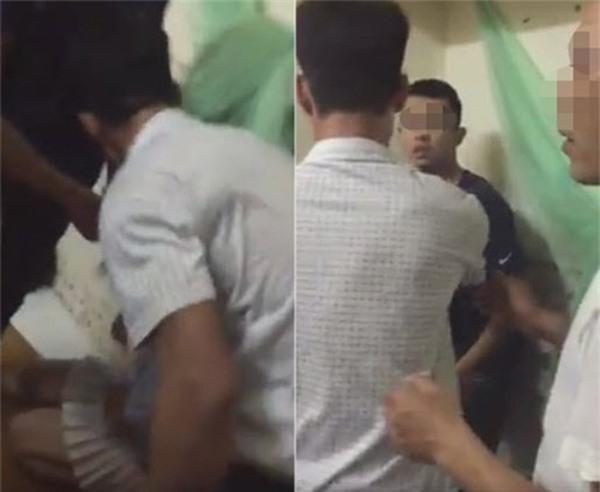Con dâu mới sinh, cả nhà chồng thay mặt kéo nhau đi đánh ghen con trai với bồ nhí