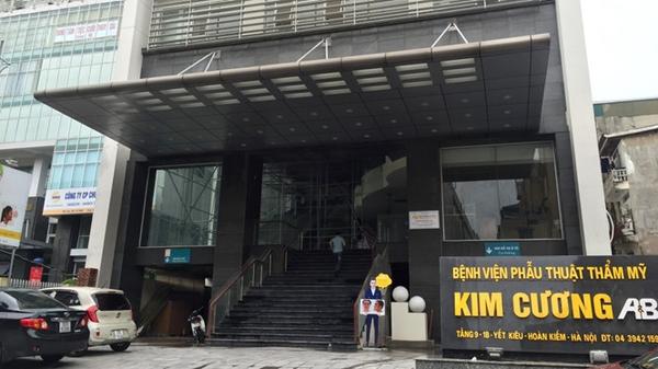 Vụ chi 13.000 USD nâng ngực, bị biến chứng: Bác sĩ đã về Hàn Quốc