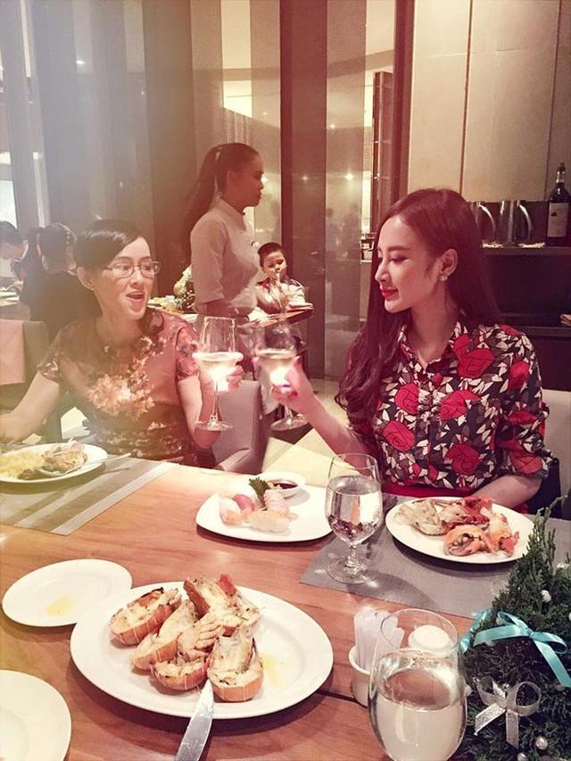 Angela Phương Trinh, em gái, xế hộp, 2 tỷ