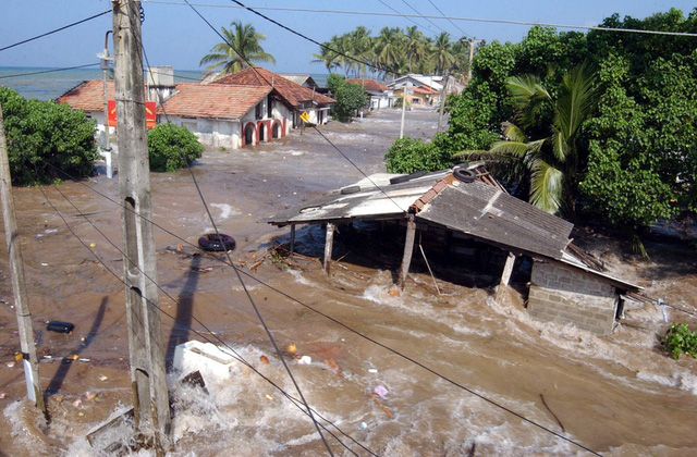 Its been 10 years since a massive tsunami struck 14 countries bordering the Indian Ocean.