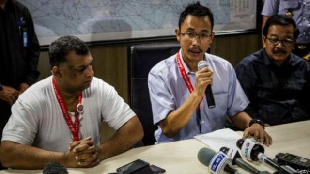 Presdir AirAsia Indonesia Sunu Widyatmoko Rilis Info Terbaru