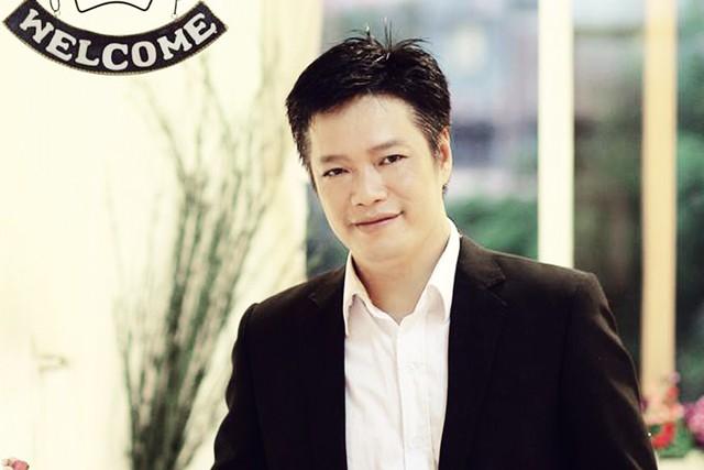 MC Nguyễn Hữu Chiến Thắng, người sở hữu chất giọng và cá tính đặc biệt (ảnh nhân vật cung cấp).