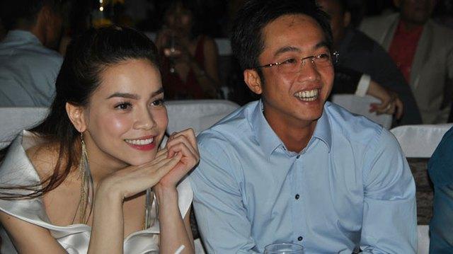 Hình ảnh cặp đôi Hà Hồ-Cường đô la ngày hạnh phúc