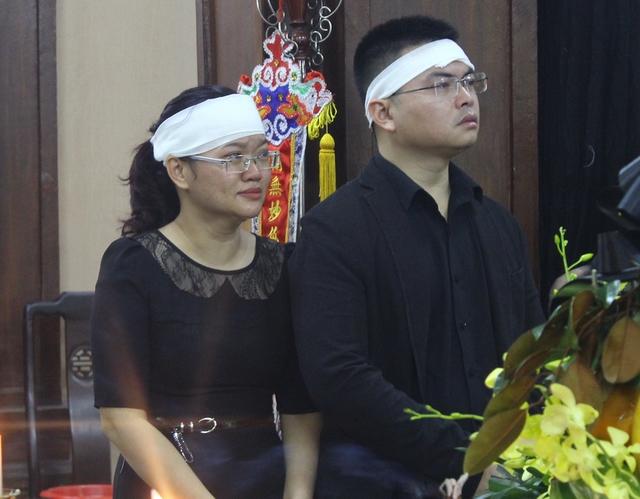 Em trai và em dâu chị Nguyễn Ngọc Minh