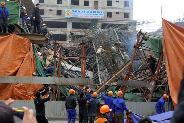 Tổng thầu EPC liệu có làm đúng như cam kết để dự án không gặp phải các sự cố về an toàn.