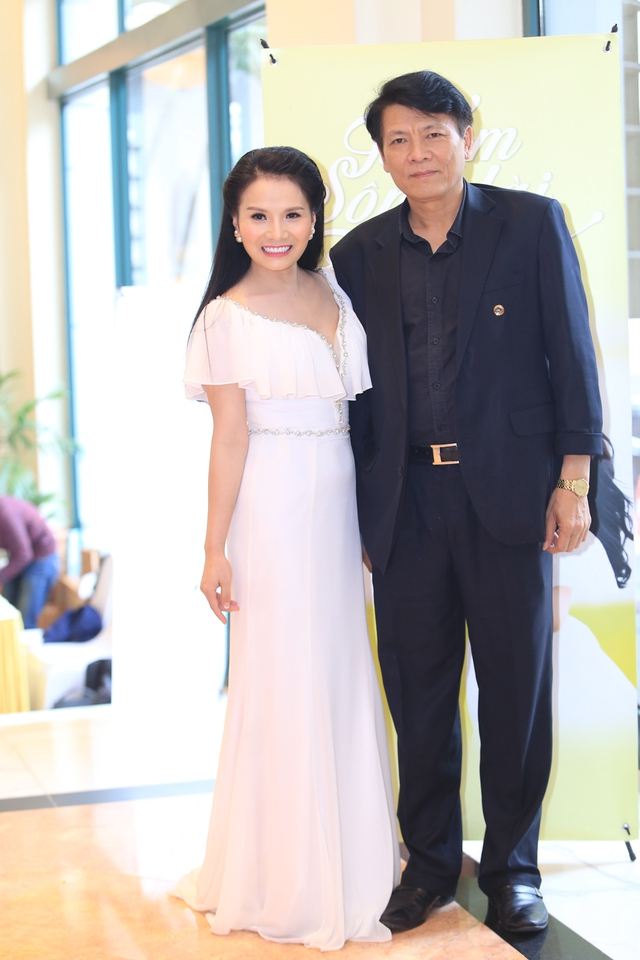 Nhạc sĩ Quang Vinh
