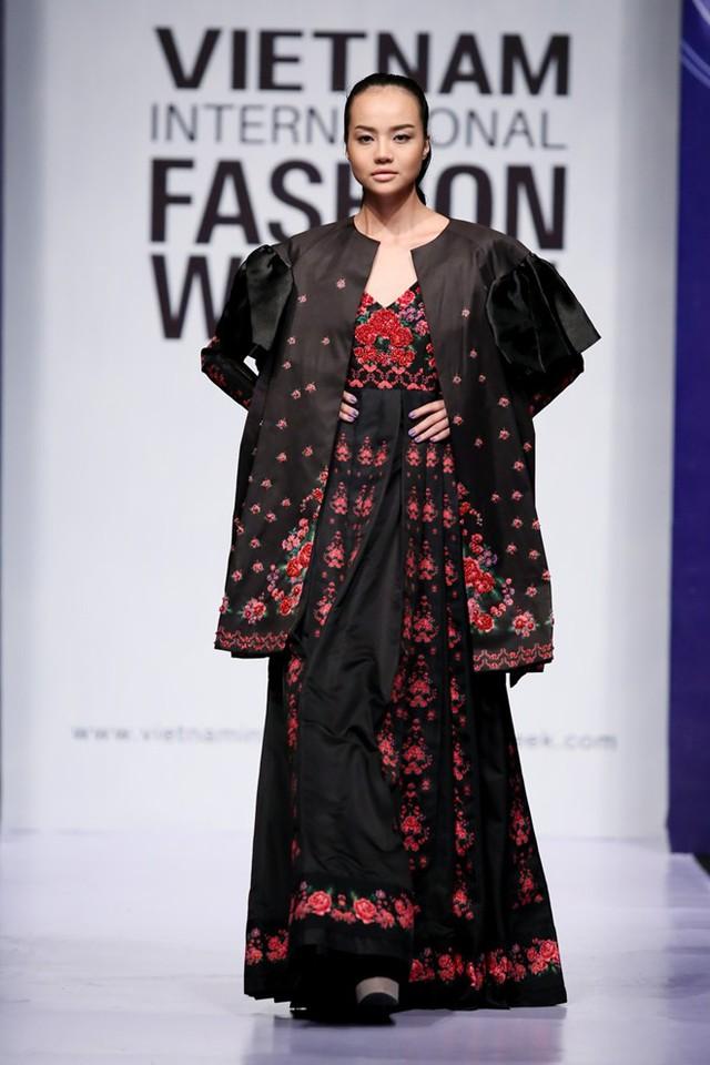 Nhiều nhà thiết kế, người mẫu nổi tiếng thế giới sẽ hiện diện tại tuần lễ này