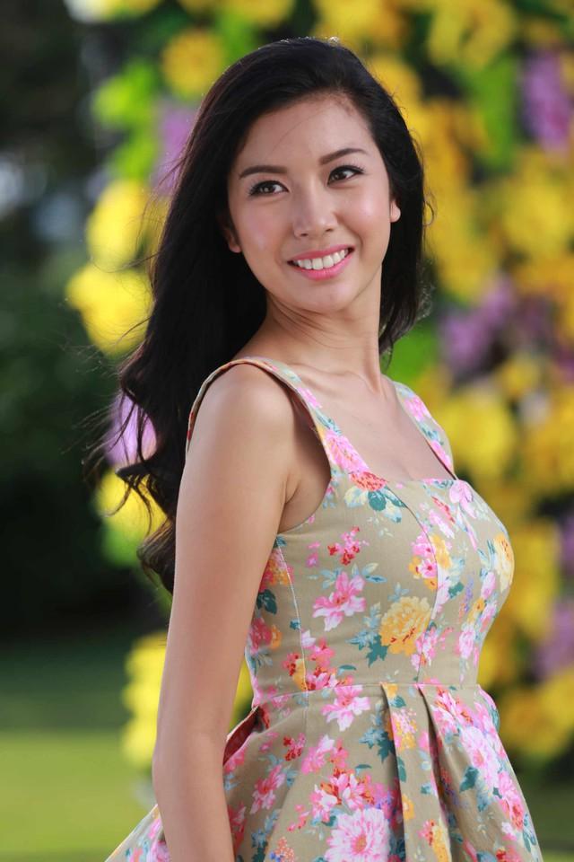 Thùy Vân