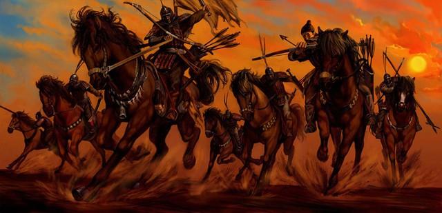 Năm 1644, lực lượng của Lý Tự Thành vào chiếm Bắc Kinh, lên ngôi Hoàng đế, hiệu là Đại Thuận. Sùng Trinh bỏ chạy rồi tự vẫn ở Môi Sơn. Trần Viên Viên bị Lý Tự Thành chiếm đoạt và cướp vào trong cung hầu hạ..Khi nghe tin quân nổi dậy uy hiếp kinh đô, Ngô Tam Quế liền dẫn binh về cứu. Dọc đường, biết Bắc Kinh đã thất thủ, vua Minh đã chết, lại nghe Lý Tự Thành dụ dỗ nên Ngô Tam Quế đã định hàng. Nhưng khi hay ái thiếp của mình là Trần Viên Viên bị Tự Thành chiếm đoạt, Ngô Tam Quế nổi giận, đến xin hợp với quân Đa Nhĩ Cổn đem quân quay về đánh kinh thành. Đây là một quyết định rất quan trọng ảnh hưởng nhất đến lịch sử Trung Quốc bấy giờ.