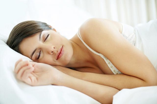 Giấc ngủ cũng là yếu tố quan trọng để phòng bệnh đau nửa đầu hiệu quả