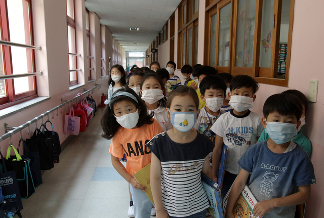 South Korea Reports Eighth MERS Death