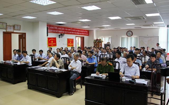 Buổi đối thoại giữa chính quyền, các sở ban ngành tỉnh Lào Cai với doanh nghiệp