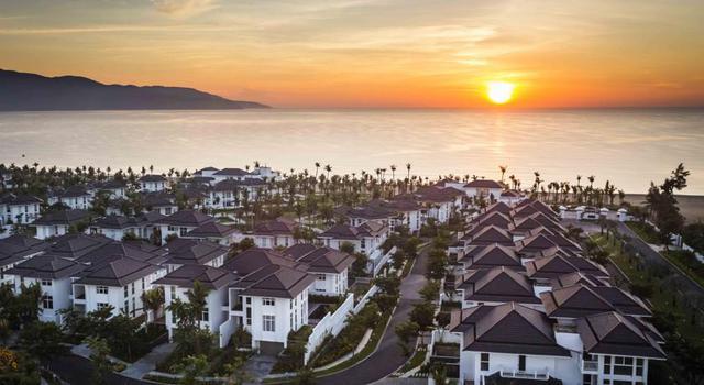 Toàn cảnh các biệt thự tuyệt tác nghỉ dưỡng Premier Village Đà Nẵng Resort