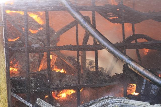 Đây là một công ty chuyên sản xuất sơn gỗ  cao cấp và vật liệu chống thấm đa năng nên có nhiều vật liệu dễ cháy, lửa càng lan nhanh khiến việc dập tắt ngọn lửa khó khăn...