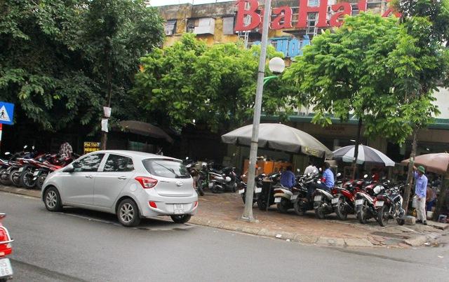 Quán bia Hải Xồm số 91 Hoàng Quốc Việt