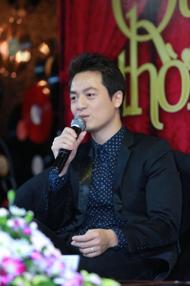 ông ty của Đăng Khôi sẽ là đơn vị trực tiếp thực hiện khâu tổ chức.