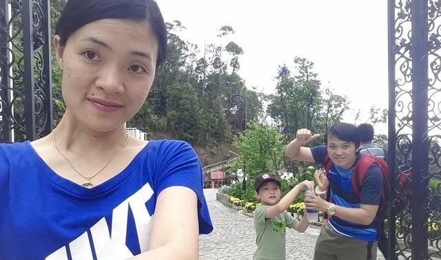 Luu Thi Thanh - Cau May 4