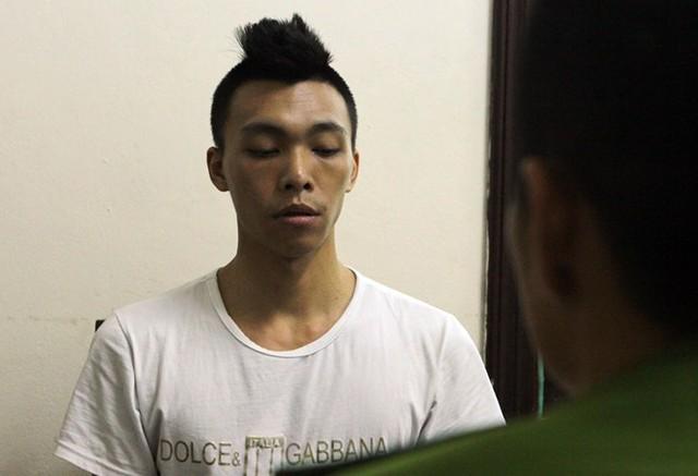 Nguyễn Vũ Anh bị điều tra hành vi Che giấu tội phạm. Ảnh: Việt Đức.
