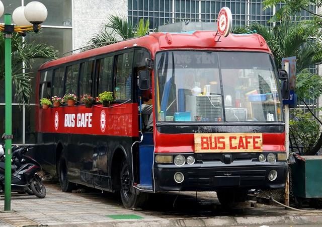 cà phê, Hà Nội, độc đáo