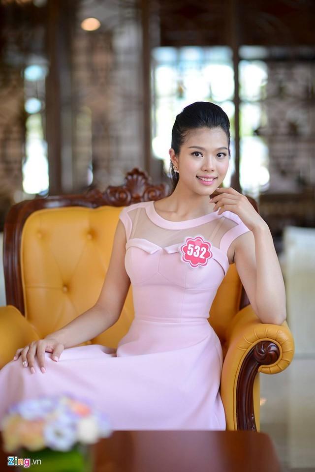 Top 10 hoa hậu VN, Miura, HLV, phải lòng, hâm mộ