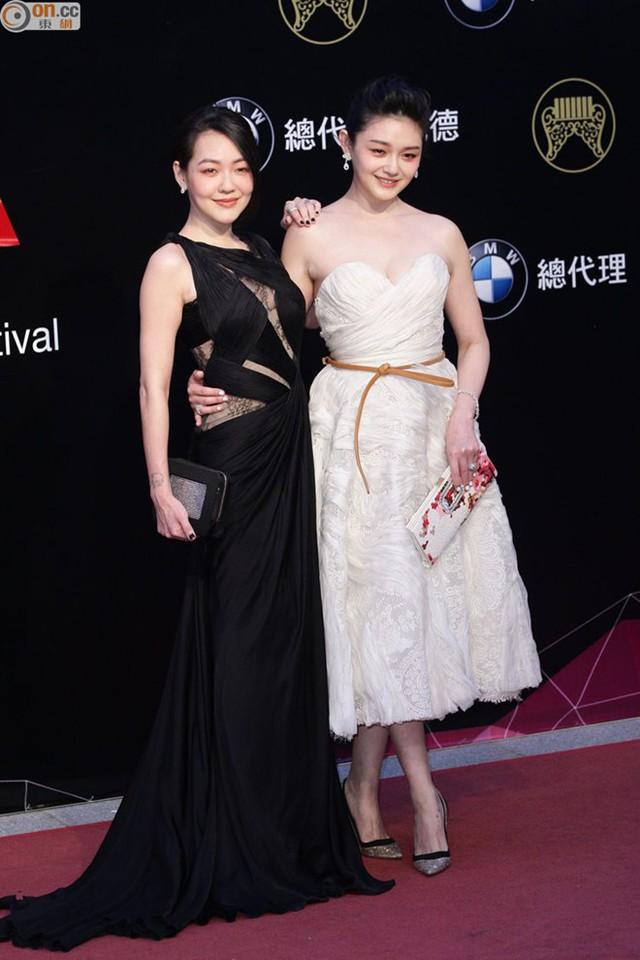 Tiểu S và Đại S là cặp chị em quyền lực của showbiz Đài Loan trong gần 15 năm qua.