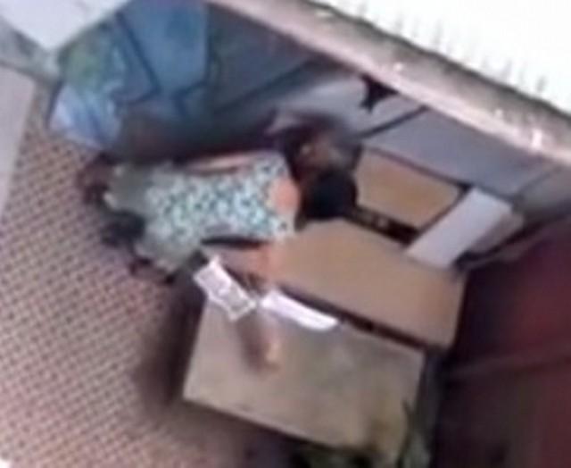 Cơ quan chức năng đã chính thức bác bỏ cáo buộc bạo hành cụ già 93 tuổi từ người quay đoạn clip và nhiều người xem đoạn clip này trong hai ngày qua.