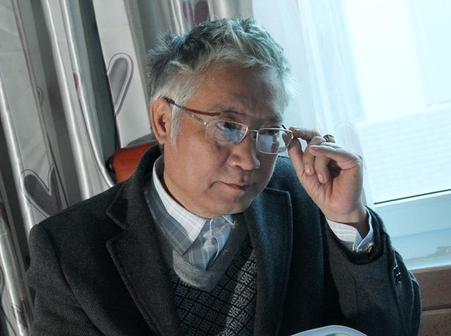Ông Nguyễn Vũ Tuấn Anh - Giám đốc Trung tâm nghiên cứu Lý học Đông phương.