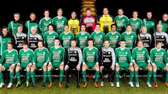 Các thành viên của đội bóng đá Dalkurd FF, Thụy Điển đã may mắn thoát chết khi đổi chuyến bay khác thay cho chuyến bay 4U9525 gặp nạn