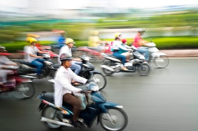 Không làm chủ tốc độ khi tham gia giao thông làm tăng nguy cơ hiểm họa, ảnh hưởng đến cả bản thân, gia đình và xã hội