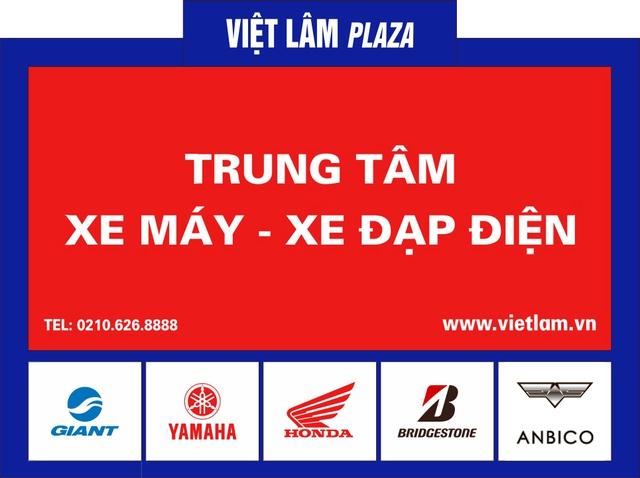 Từ vài chục người, hiện nay, Việt Lâm Plaza đã sử dụng hơn 200 lao động ở các cơ sở kinh doanh của mình.