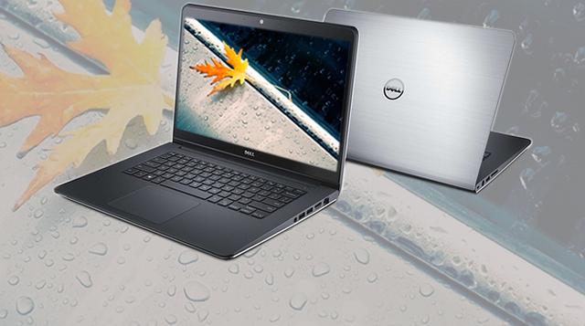 Để laptop ở nhiệt độ mát mẻ giúp làm tăng tuổi thọ cho pin. (Ảnh minh họa)