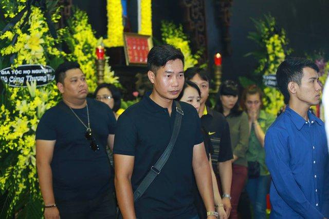 MC Thanh Tùng là đồng nghiệp của BTV Bông Mai, con gái cố nhạc sĩ.