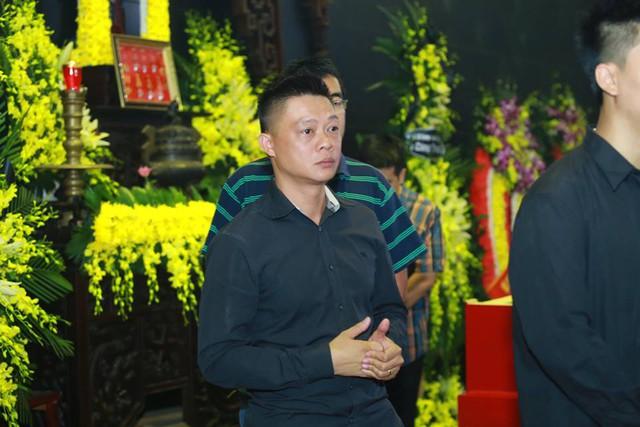 Quang Minh - MC của chương trình Chúng tôi là chiến sĩ.