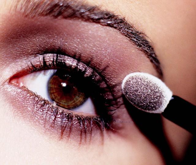Trang điểm mắt đẹp1