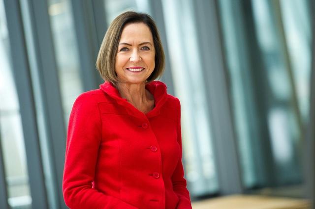 Chủ tịch DAAD bà GS.TS. Marget Wintermantel