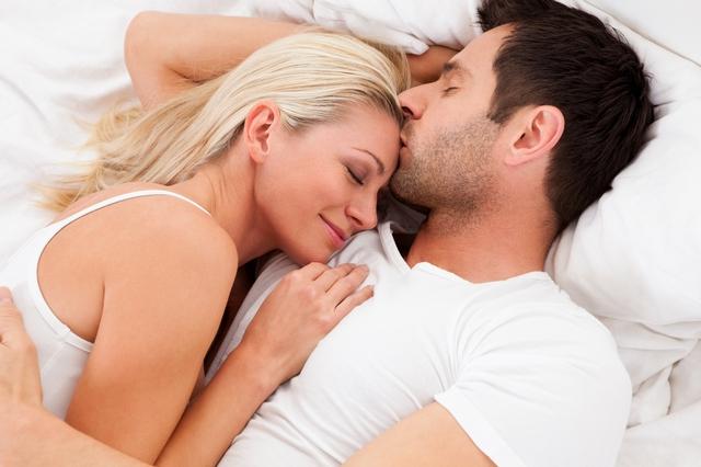 Một đời sống tình dục hòa hợp giúp cuộc sống hạnh phúc hơn.
