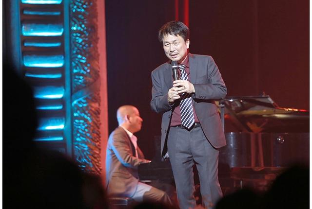 Sắp tới đây, nhạc sĩ Phú Quang có tới 4 đêm nhạc tại Hà Nội