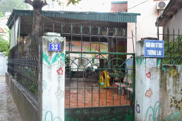 Sáng nay 19/10, tất cả các trường trên địa bàn tỉnh Quảng Ninh cho học sinh nghỉ học tránh bão