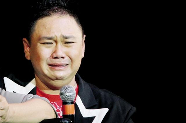 Diễn viên hài Minh Béo đang vấp phải làn sóng tẩy chay từ công chúng. Ảnh: TL